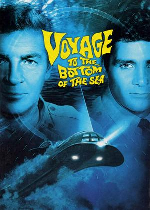 Rent Voyage to the Bottom of the Sea Series Online DVD & Blu-ray Rental