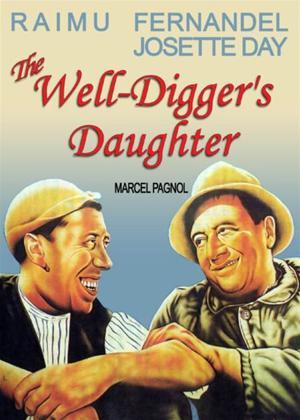 Rent The Well-Digger's Daughter Online DVD Rental