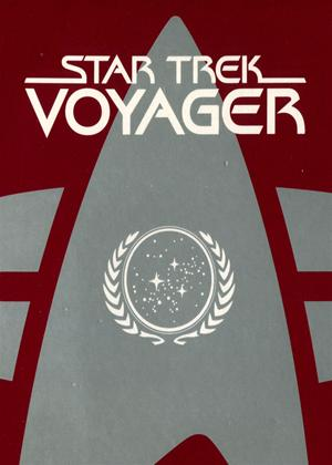 Rent Star Trek: Voyager: Series 5 Online DVD Rental