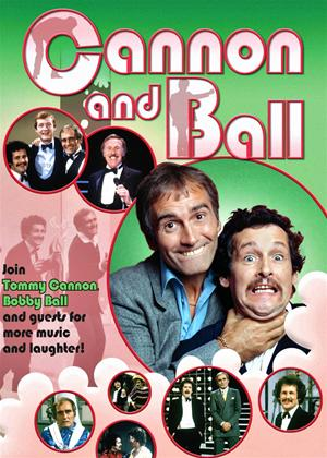 Rent Cannon and Ball Series Online DVD & Blu-ray Rental