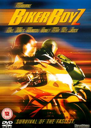 Rent Biker Boyz Online DVD Rental