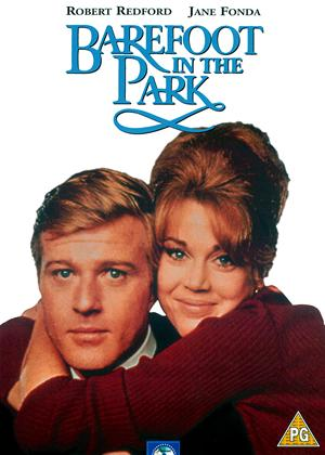 Rent Barefoot in the Park Online DVD Rental