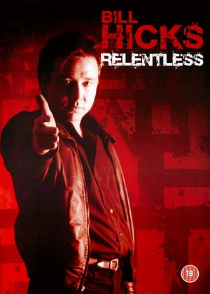 Bill Hicks: Relentless Online DVD Rental