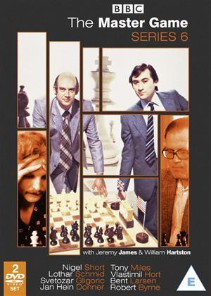 Rent The Master Game: Series 6 Online DVD Rental
