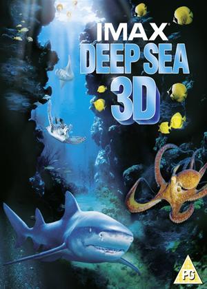 Rent IMAX: Deep Sea Online DVD Rental