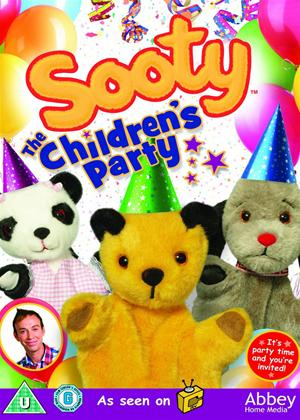 Rent Sooty: The Children's Party Online DVD Rental