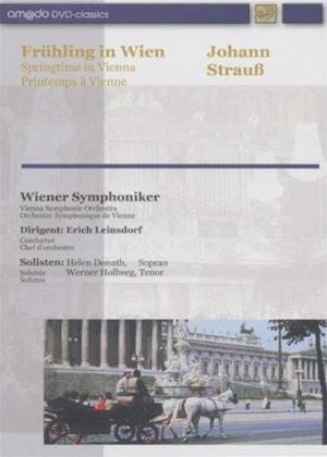 Rent Springtime in Vienna: Vol.4 Online DVD Rental