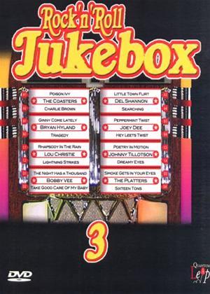Rent Rock 'n' Roll Jukebox: Vol.3 Online DVD Rental