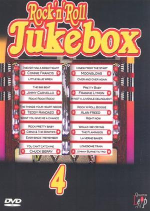 Rent Rock 'n' Roll Jukebox: Vol.4 Online DVD Rental