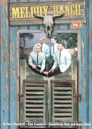 Rent Melody Ranch: Vol.2 Online DVD Rental