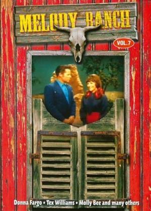 Rent Melody Ranch: Vol.7 Online DVD Rental