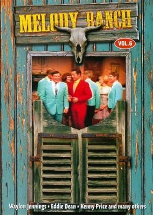 Rent Melody Ranch: Vol.6 Online DVD Rental