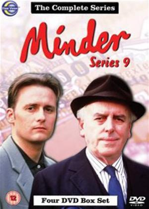 Rent Minder: Series 9 Online DVD Rental