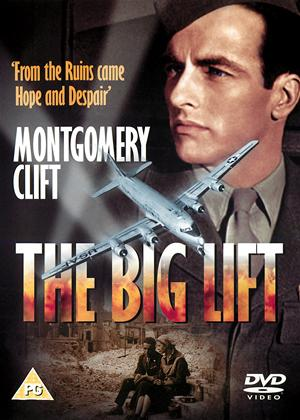Rent The Big Lift Online DVD Rental