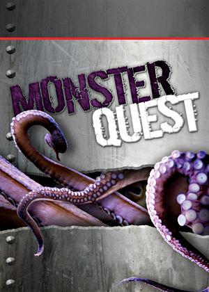 Rent Monster Quest (aka Monsterquest) Online DVD & Blu-ray Rental
