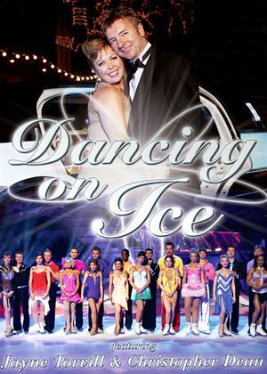Rent Dancing on Ice Series Online DVD & Blu-ray Rental