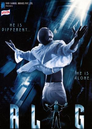 Rent Alag (aka Alag: He Is Different.... He Is Alone...) Online DVD Rental