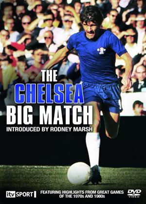 Rent Chelsea FC: Big Match Online DVD Rental