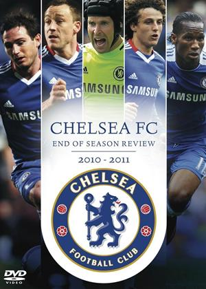 Rent Chelsea FC: End of Season Review 2010/2011 Online DVD Rental
