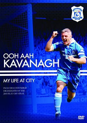 Rent Cardiff City FC: Graham Kavanagh: My Story Online DVD Rental