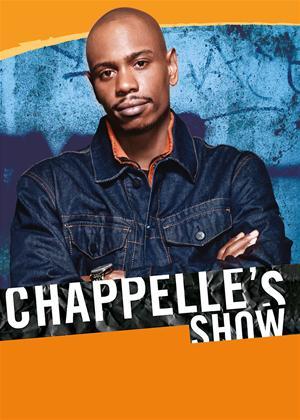 Rent Chappelle's Show Online DVD & Blu-ray Rental