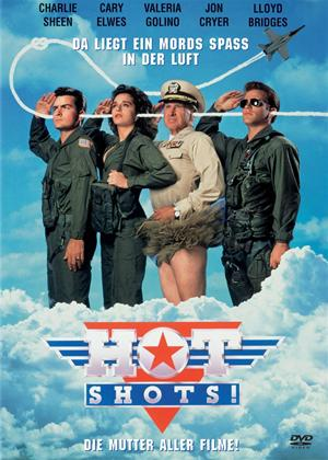 Hot Shots! Online DVD Rental