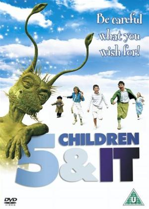 Rent Five Children and It Online DVD Rental