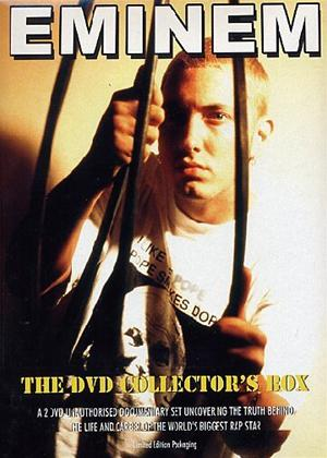 Rent Eminem: The DVD Collector's Box Online DVD Rental