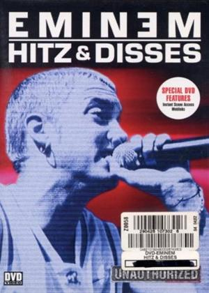 Rent Eminem: Hitz and Disses Online DVD Rental