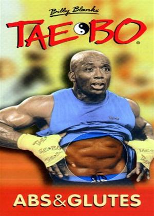 Rent Billy Blanks: Tae Bo: Vol.4: Abs & Glutes Online DVD Rental