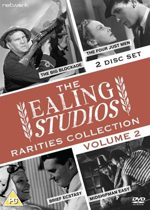 Rent Ealing Studios Rarities Collection: Vol.2 Online DVD Rental