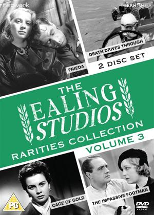 Rent Ealing Studios Rarities Collection: Vol.3 Online DVD Rental