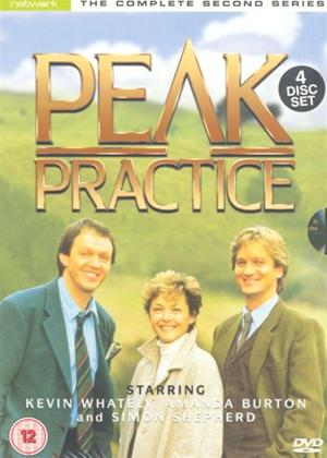 Rent Peak Practice: Series 2 Online DVD Rental