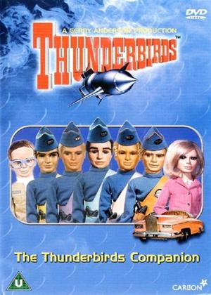 Rent Thunderbirds Online DVD Rental