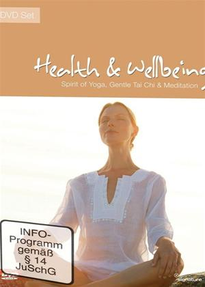 Rent Health and Well Being: Vol.1 Online DVD Rental