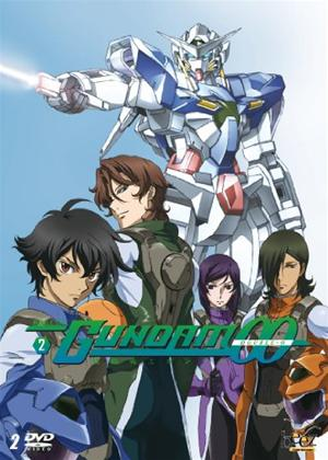 Rent Mobile Suit Gundam 00: Vol.2 Online DVD Rental