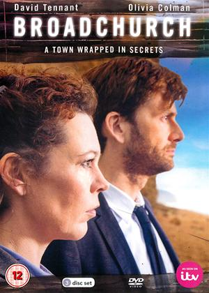 Rent Broadchurch: Series 1 Online DVD Rental