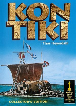 Rent Kon-Tiki Online DVD Rental
