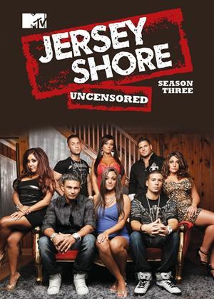 Rent Jersey Shore: Series 3 Online DVD Rental