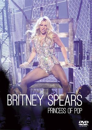 Rent Britney Spears: Pop Princess to Femme Fatale Online DVD Rental