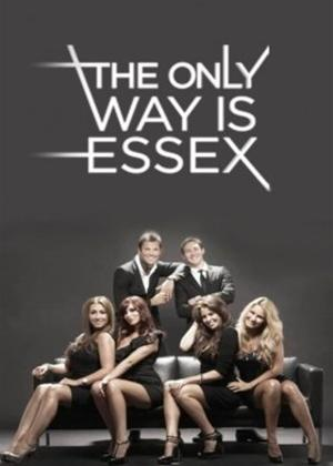 Rent The Only Way Is Essex: Series 8 Online DVD Rental