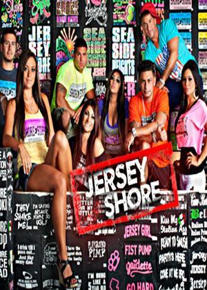 Rent Jersey Shore: Series 6 Online DVD Rental