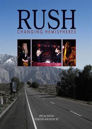 Rent Rush: Changing Hemispheres Online DVD Rental