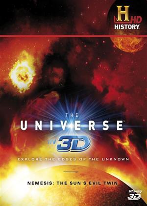 Rent The Universe: Nemesis: The Sun's Evil Twin Online DVD Rental