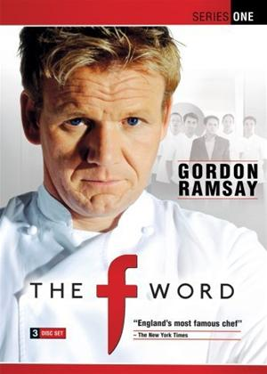 Rent The F Word: Series 1 Online DVD Rental