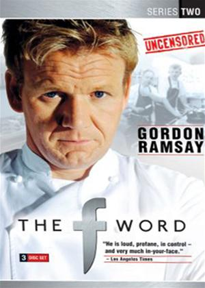Rent The F Word: Series 2 Online DVD Rental