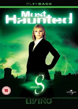 Rent Most Haunted: Series 8 Online DVD Rental
