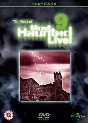 Rent The Best of Most Haunted Live: Vol.9 Online DVD Rental