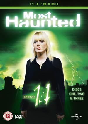 Rent Most Haunted: Series 14 Online DVD Rental