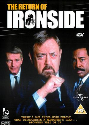 Rent The Return of Ironside Online DVD Rental